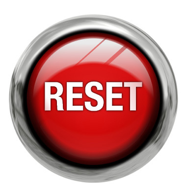 Reset Button | All the pieces of me